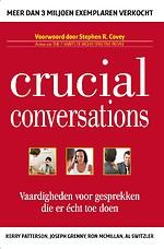 Crucial Conversations (Nederlandstalig)