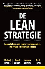 De Lean strategie