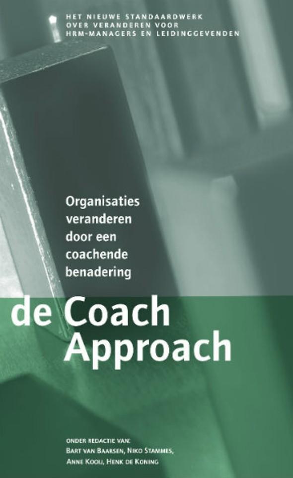 De Coach Approach - geheel herziene editie 2011-2012