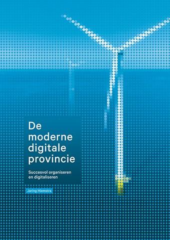 De moderne digitale provincie