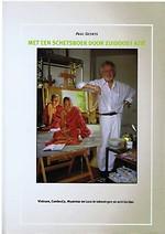 Met een schetsboek door Zuidoost Azië