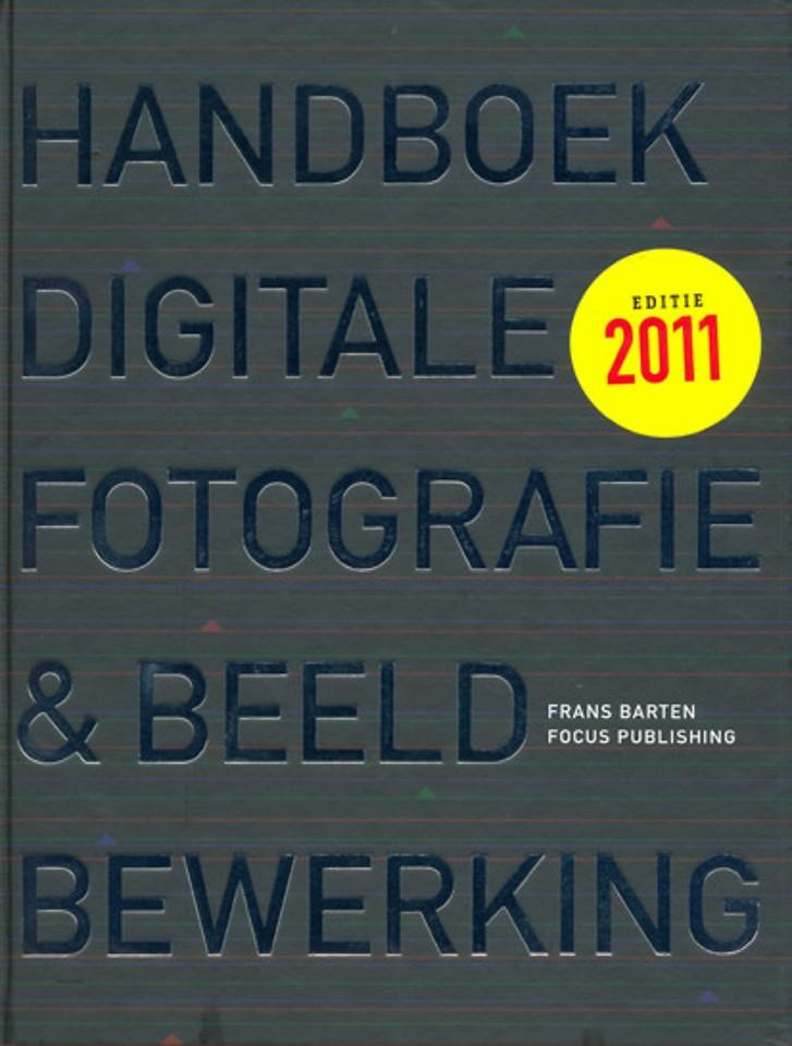 Handboek Digitale fotografie & Beeldbewerking - Editie 2011