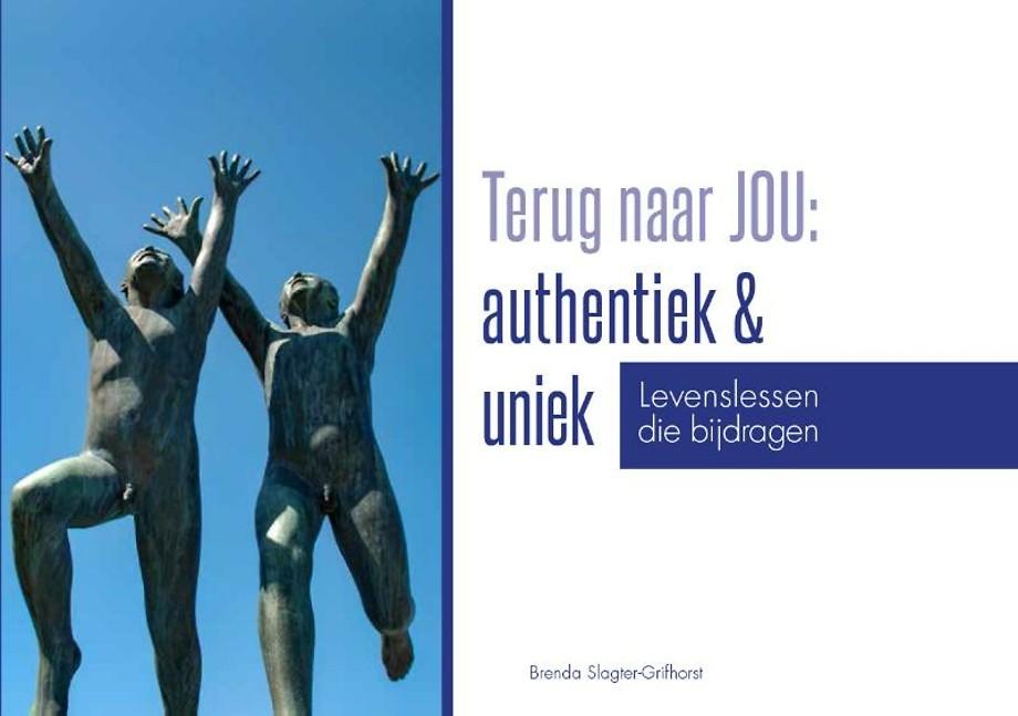 Terug naar JOU: authentiek & uniek