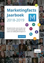 Marketingfacts Jaarboek 2018-2019