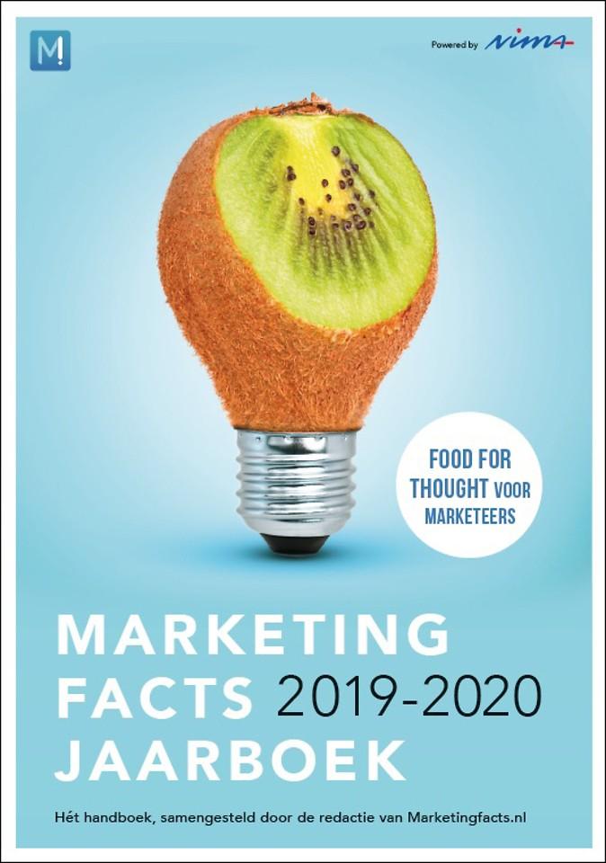 Marketingfacts Jaarboek 2019-2020