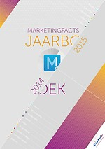 Marketingfacts Jaarboek 2014/2015