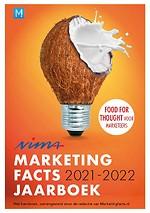 Marketingfacts Jaarboek 2021-2022