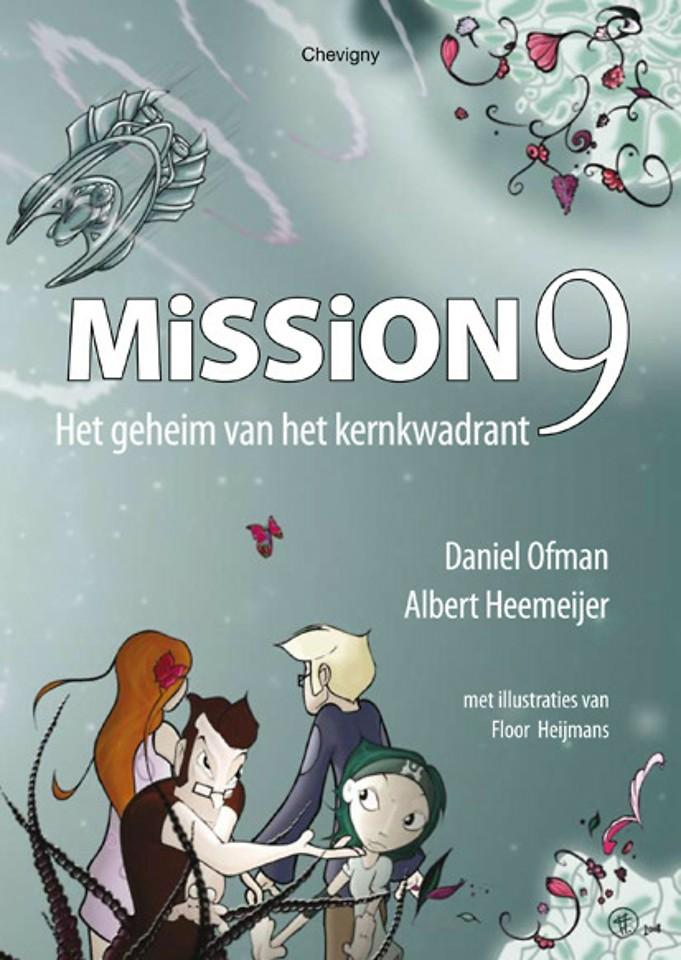 Mission9 - Het geheim van het kernkwadrant