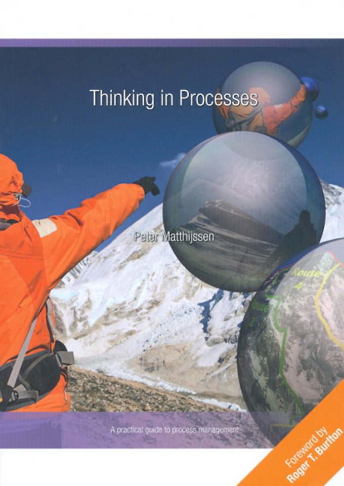 Thinking in Processes