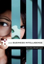 Over business intelligence: Data is zilver, informatie is goud