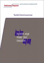 Toolkit Commissariaat