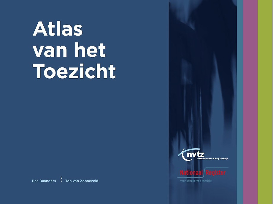 Atlas van het toezicht