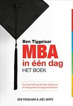 MBA in één dag - het boek