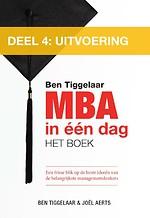 MBA in een dag deel 4: Uitvoering