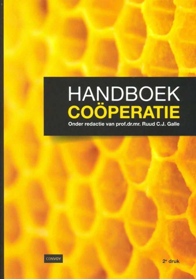 Handboek Coöperatie