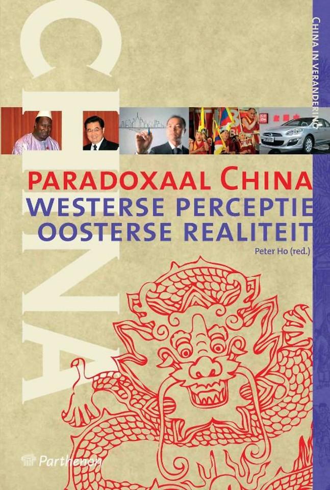 Paradoxaal China