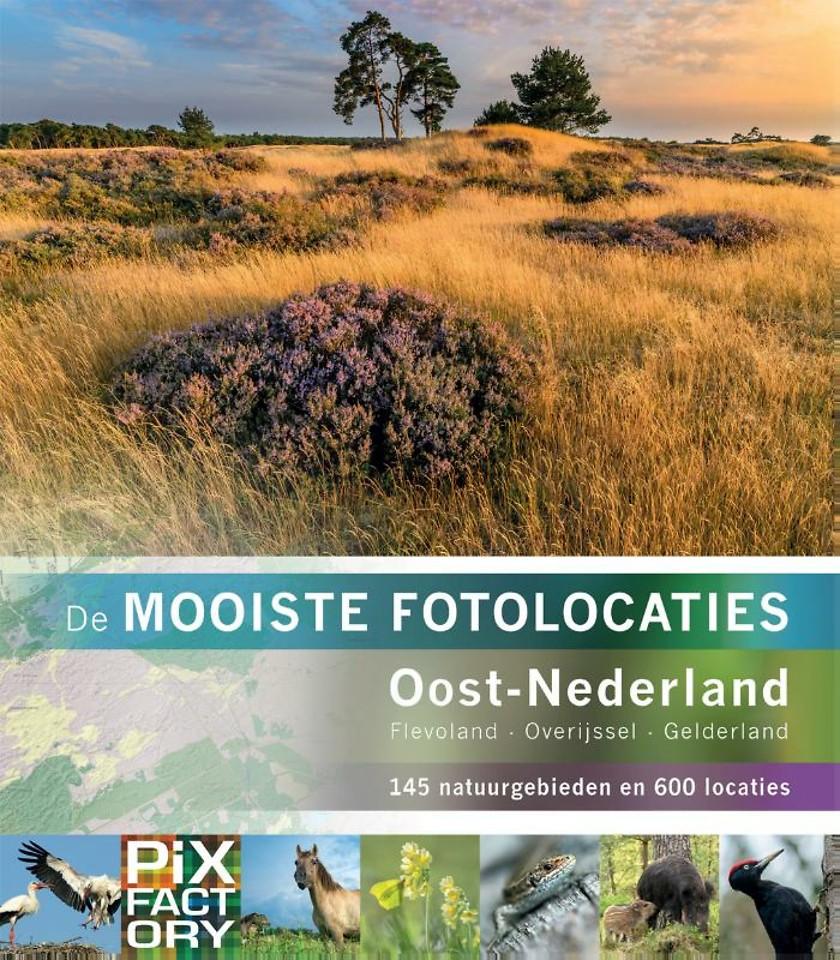Oost-Nederland