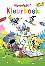 Kleurboek
