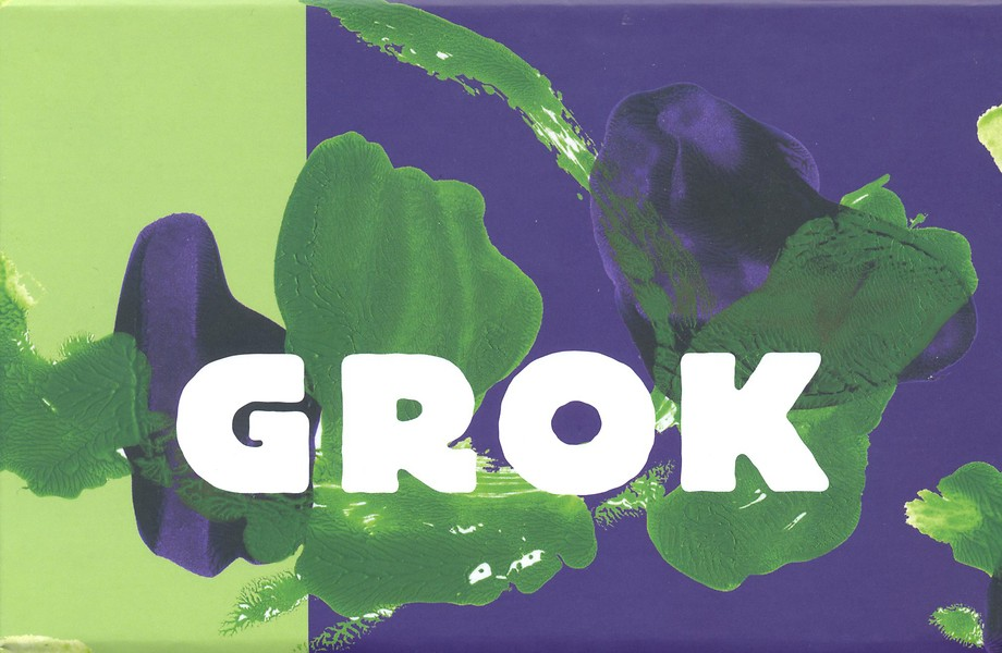 GROK - kaartspel Geweldloze Communicatie