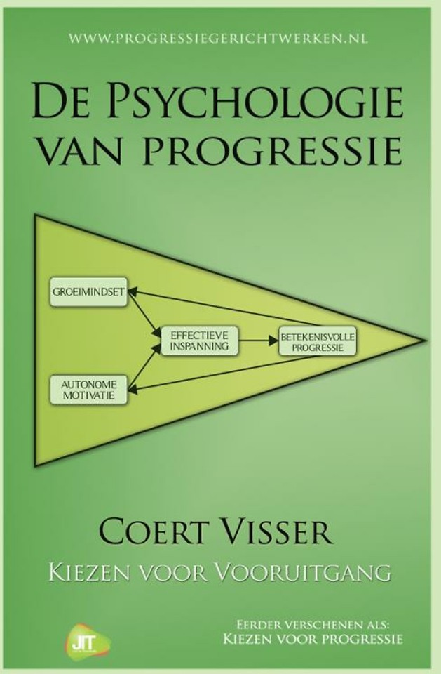 De psychologie van progressie
