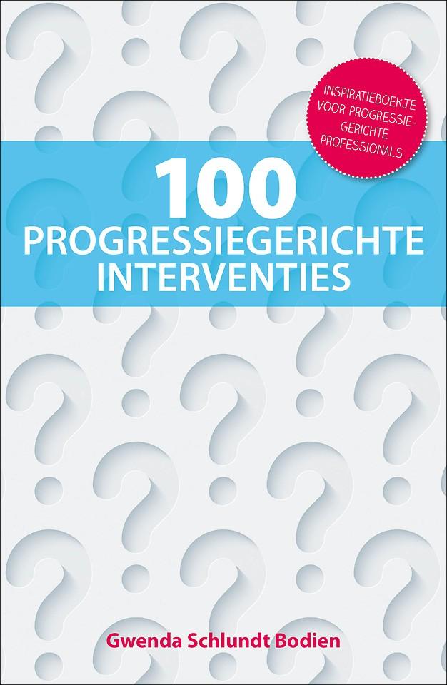 100 progressiegerichte interventies