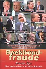 Boekhoudfraude