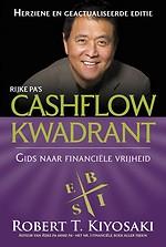 Rijke pa's Cashflow kwadrant (Herziene en geactualiseerde editie)