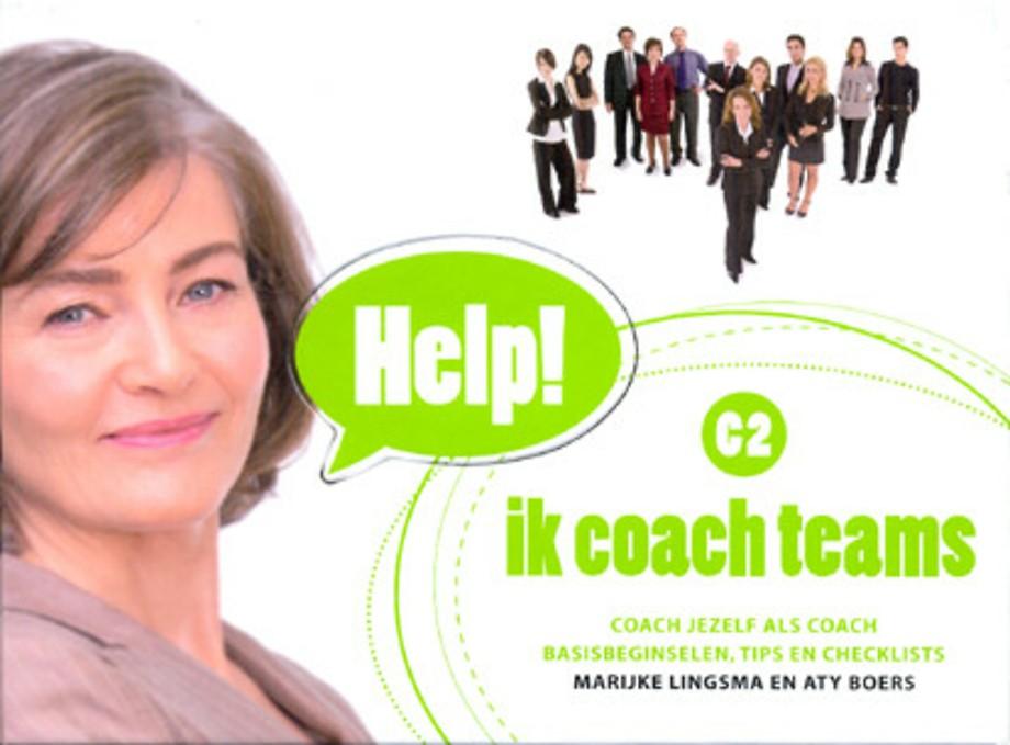 Help! Ik coach teams (C2)