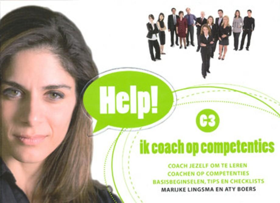 Help! Ik coach op competenties (C3)