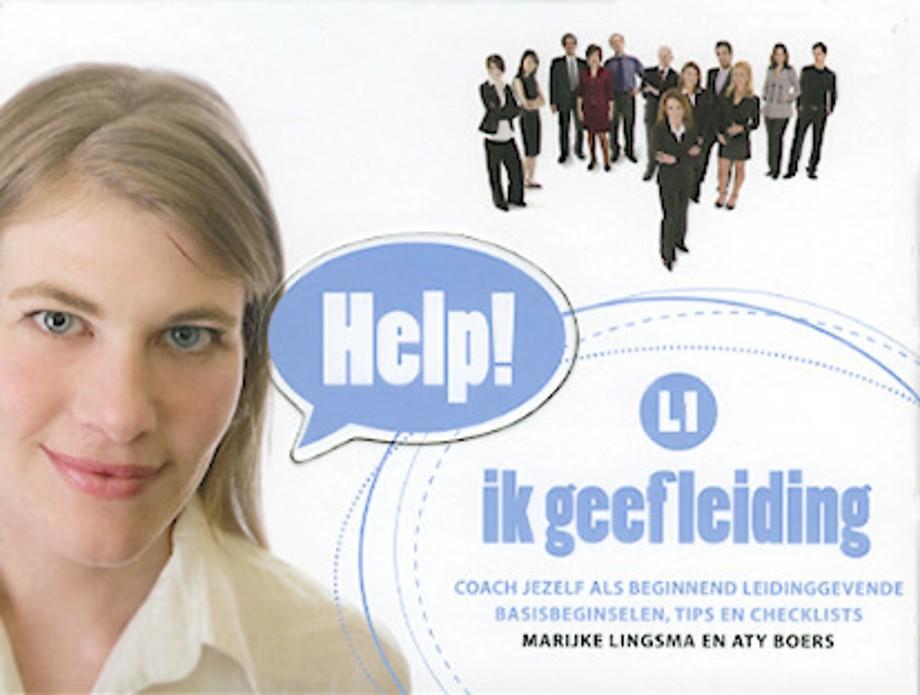 Help! Ik geef leiding (L1)