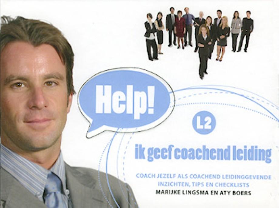 Help! Ik geef coachend leiding (L2)
