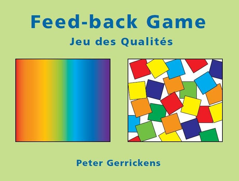Feed-back Game (Franstalig)