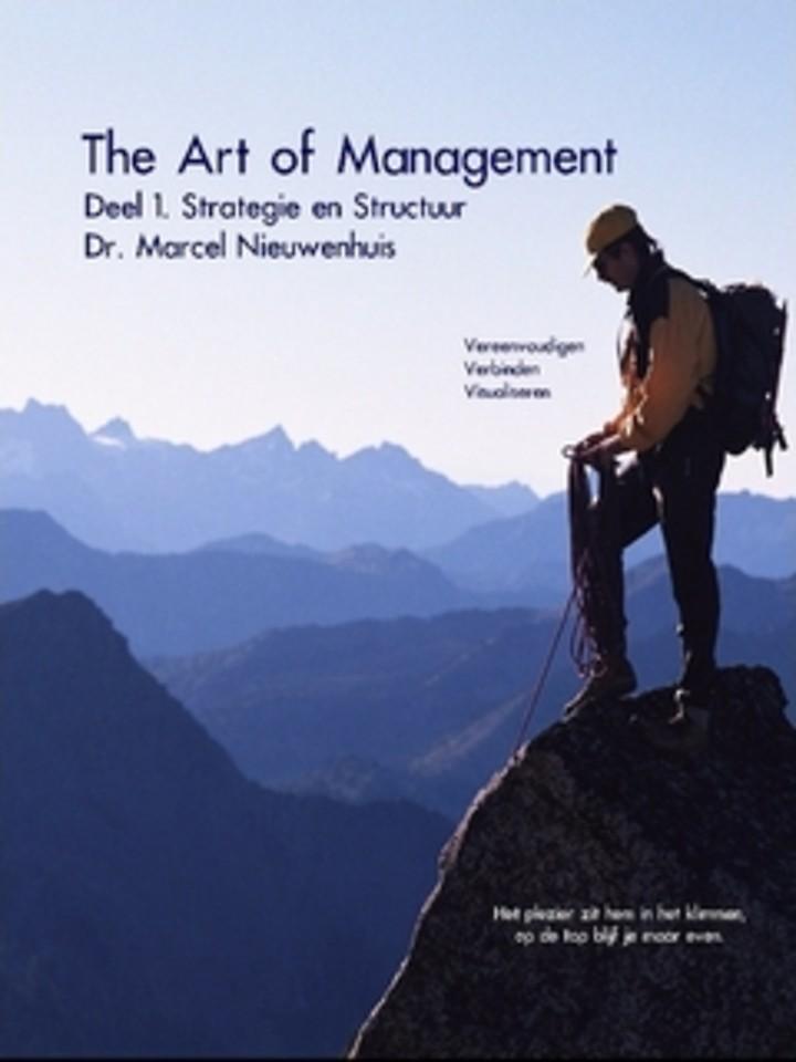 The art of management 1 - Strategie en Structuur
