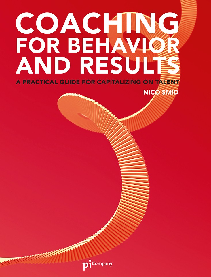 Coaching for Behavior and Results
