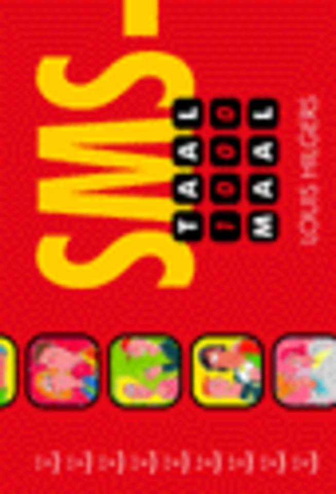 SMS Taal 1000 maal 2e editie