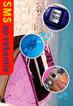 SMS op vakantie