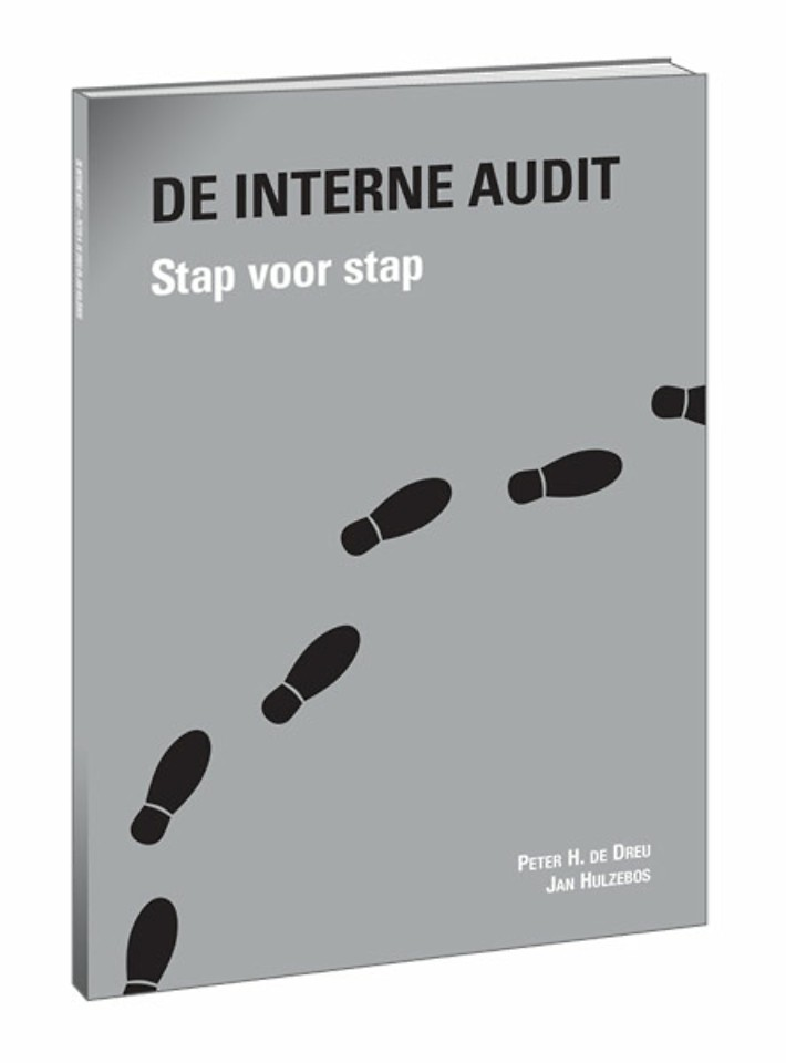 De Interne Audit – Stap voor Stap