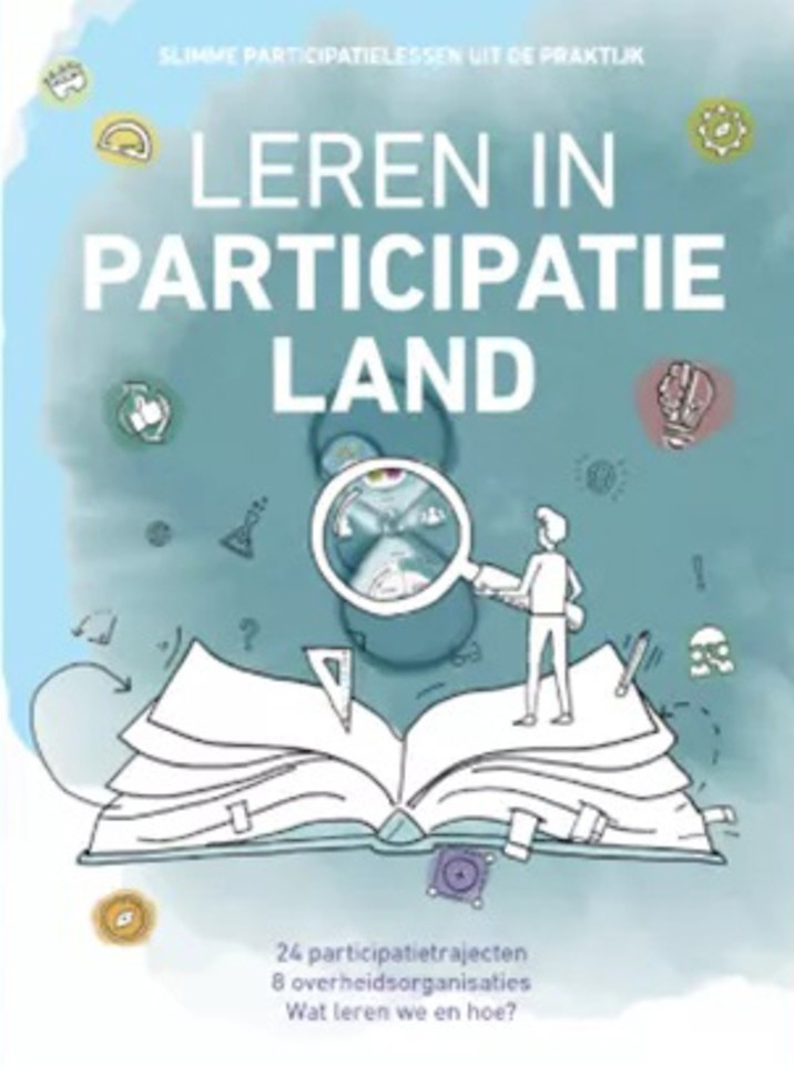 Leren in participatieland