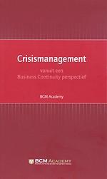 Crisismanagement