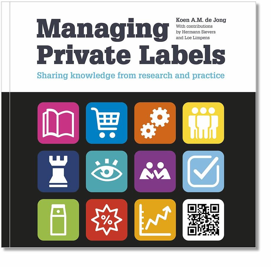 Managing Private Labels