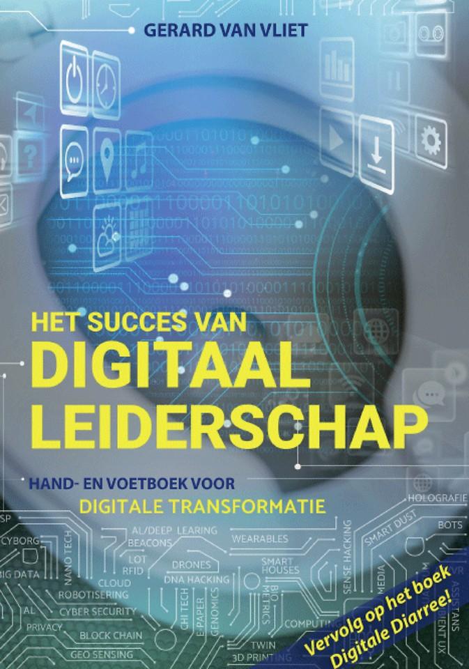 Het succes van digitaal leiderschap