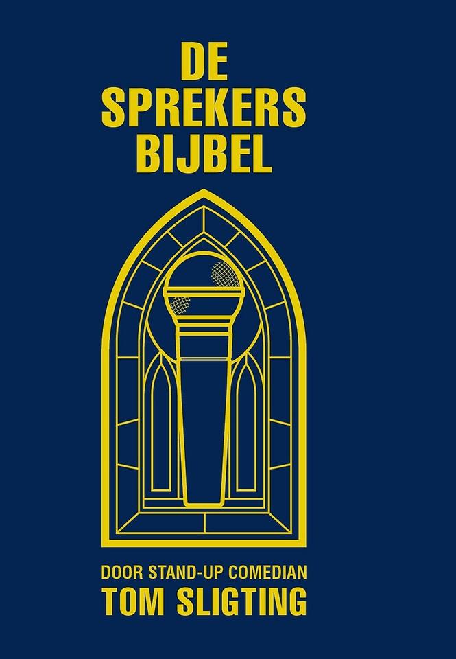 De Sprekersbijbel