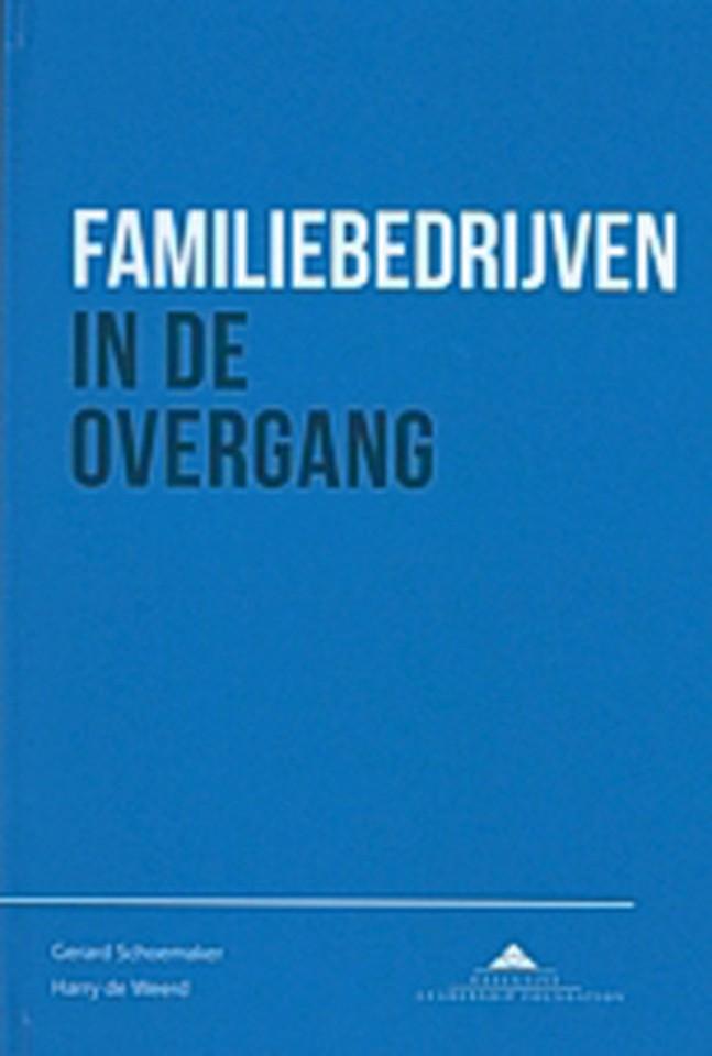 Familiebedrijven in de overgang