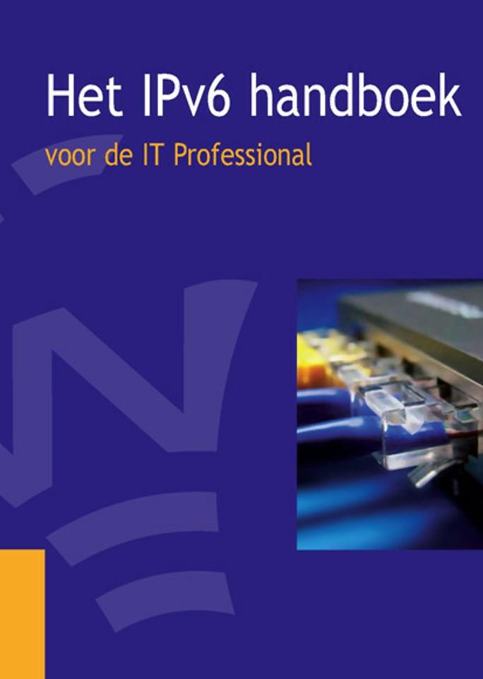 Het IPv6 handboek