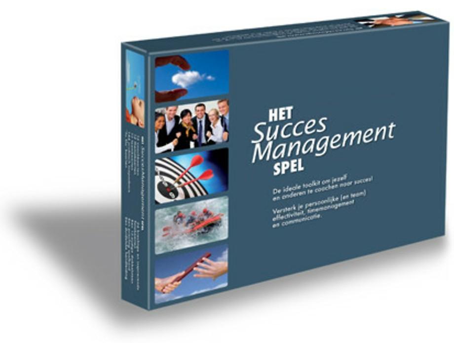 Het SuccesManagementSpel