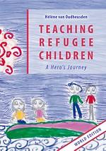 Teaching Refugee Children