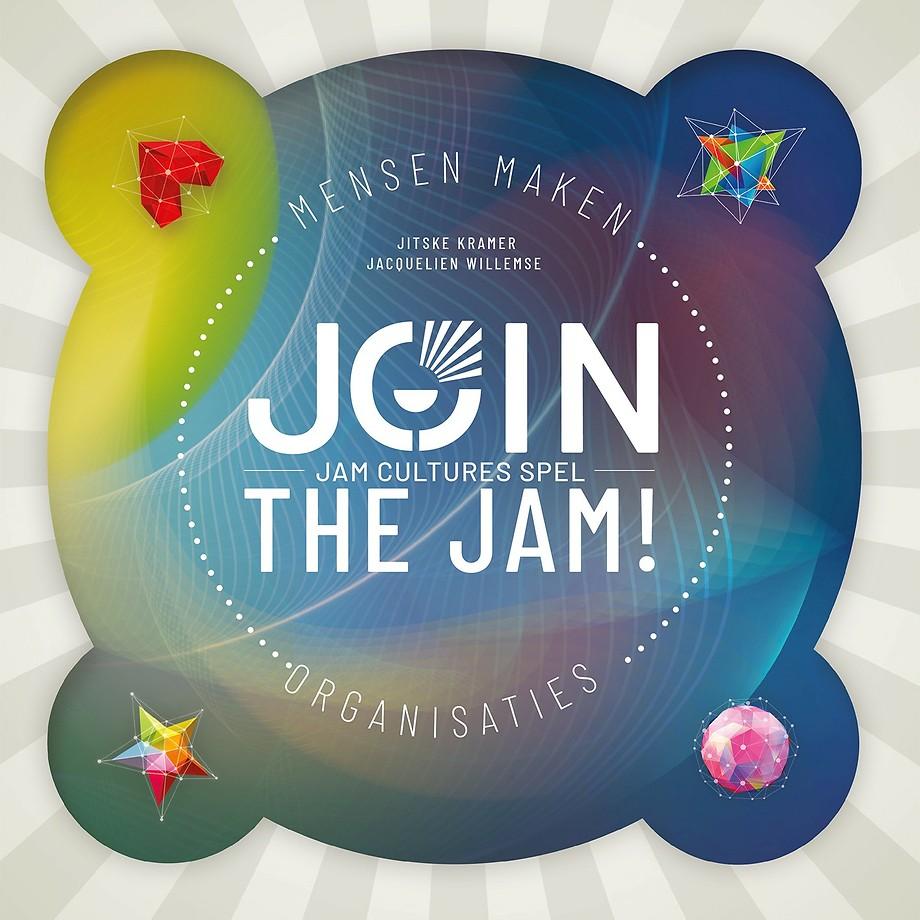 Join the Jam / Jam Cultures Spel