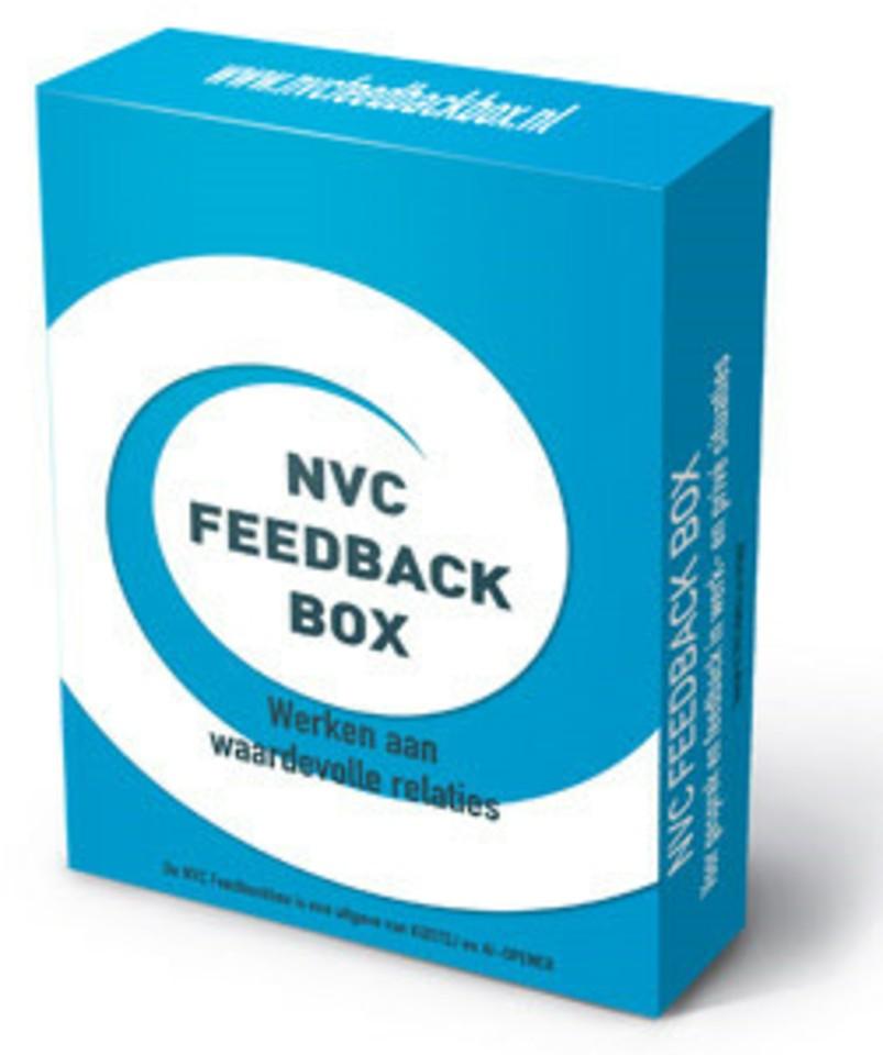 NVC Feedback box