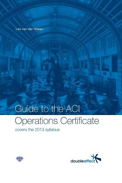 aci dealing certificate book pdf