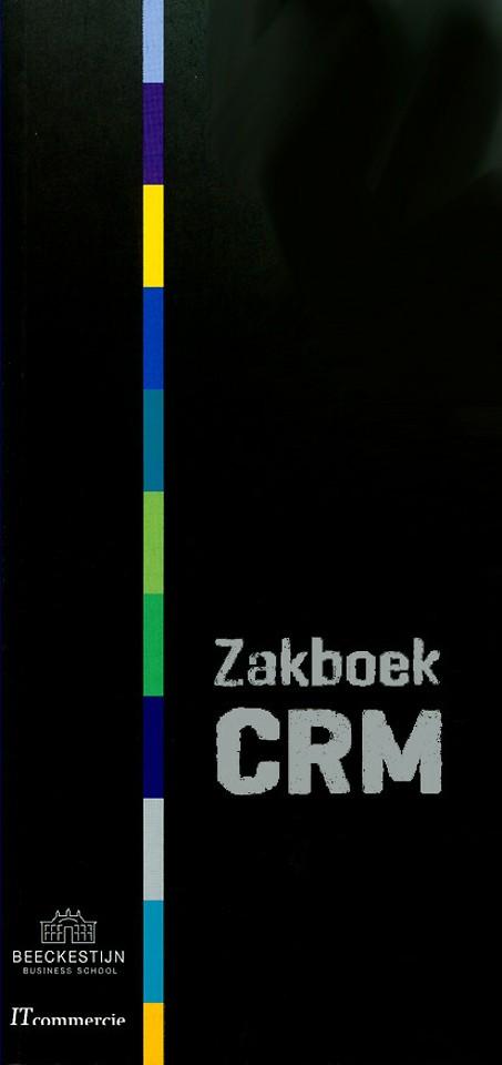 Zakboek CRM